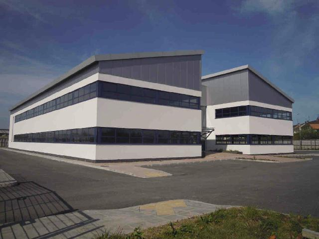 Gortrush Industrial Estate, Great Northern Road , Omagh , County Tyrone , BT78