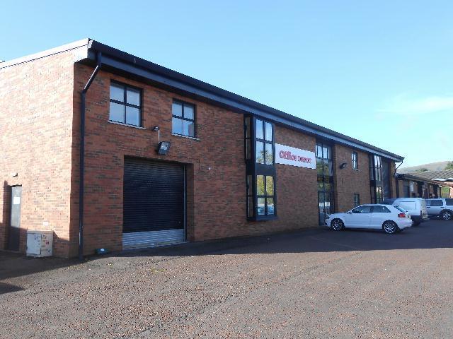 Unit 7, Hawthorn Business Centre , Wildflower Way , Belfast , BT12