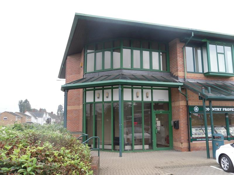 The Russell Centre, Coniston Road, Flitwick, Bedfordshire, MK45