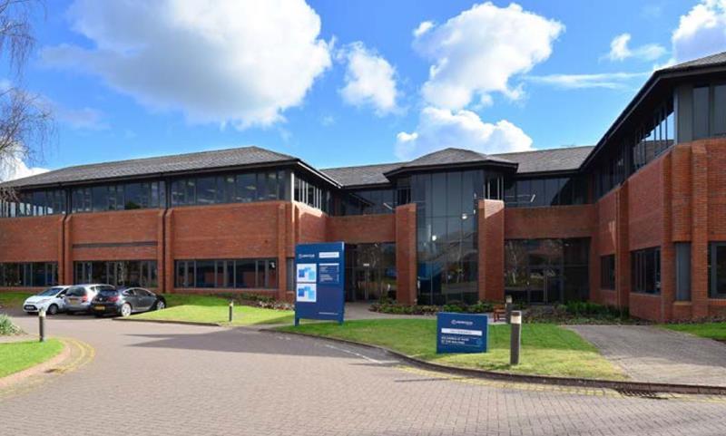 Hitching Court, Abingdon Business Park, Abingdon, Oxfordshire, OX14