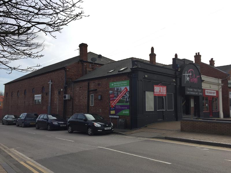 The Pocket Sports Bar, Doncaster Road, Langold, Worksop, S81