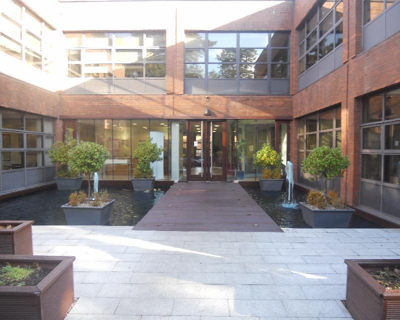 Suite 3, Rushmere House, 46 Cadogan Park, Belfast , County Antrim , BT9