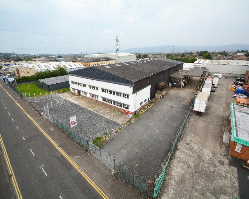 6 Prince Regent Road, Castlereagh , Belfast , County Antrim , BT8