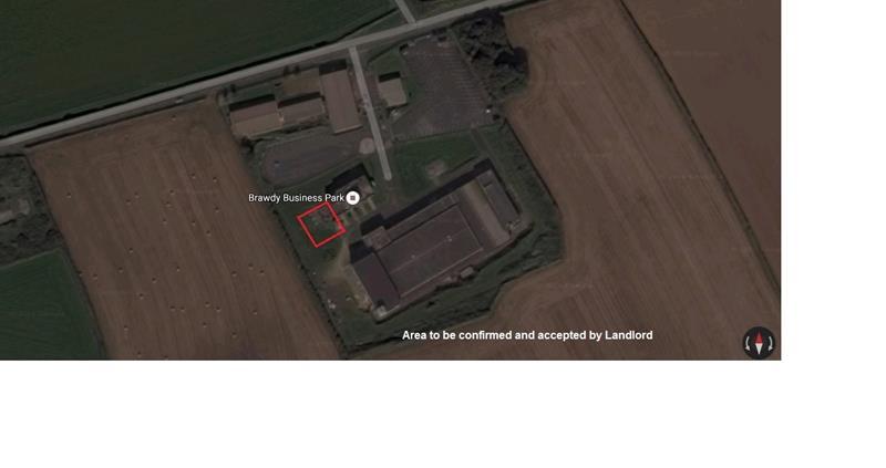 Brawdy Business Park , Newgale, Pembrokeshire, SA62 6NP