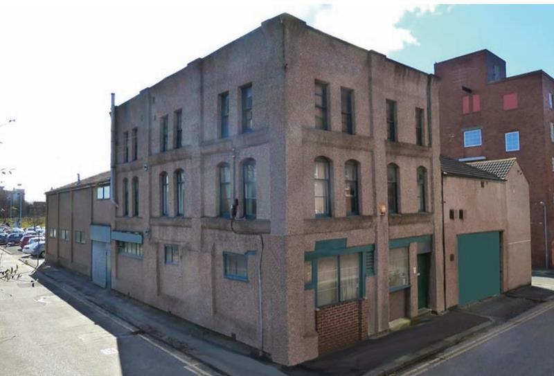 Zetland Place/Wood Street, Middlesbrough, North Yorkshire, TS1 1JP