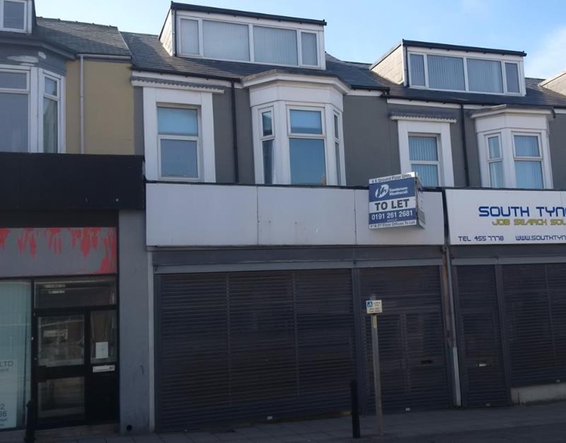 86A, Fowler Street, South Shields, Tyne & Wear, NE33