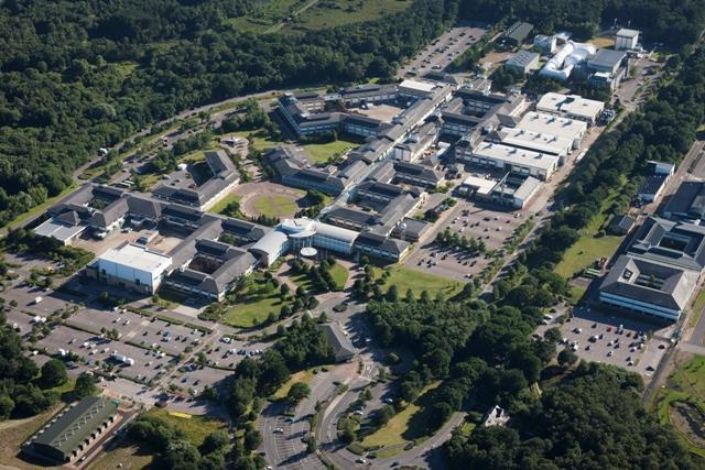 A1 Cody Technology Park, Ively Road, Farnborough, Hampshire, GU14 0LX