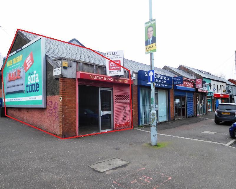 858 Shore Road , Belfast , County Antrim , BT36