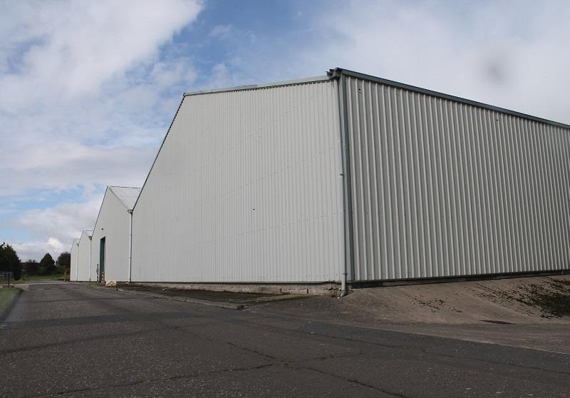 Shore Commercial Park, Belfast Road , Carrickfergus, County Antrim , BT38