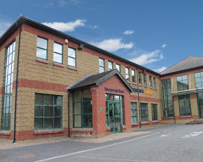 Lisnagarvagh House, 1 Lissue Walk,, Lisburn , County Antrim , BT28