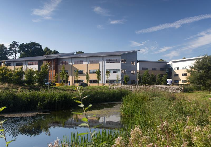 Broadland Business Park, Old Chapel Way, Norwich, Norfolk, NR7