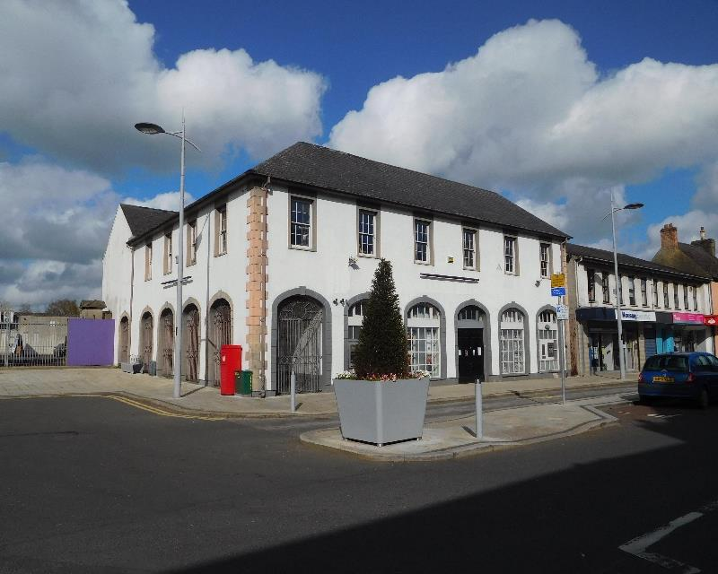 52-55 High Street , Antrim , County Antrim , BT41