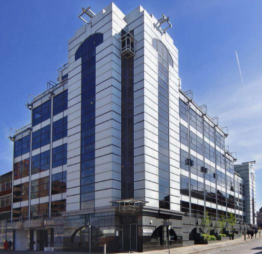 Highline / Greyfriars House, 30 Greyfriars Road, Reading, Berkshire, RG1