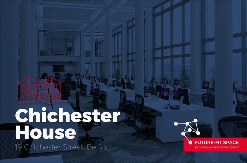 Chichester House, 19 Chichester Street, Belfast , County Antrim , BT1