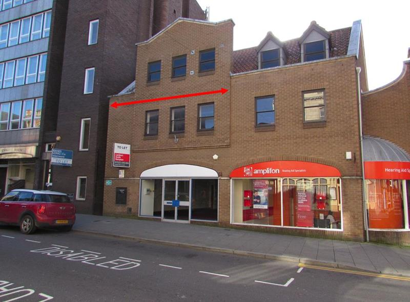 Unit 7 Stonebow Centre, 11 Silver Street, Lincoln, Lincolnshire, LN2