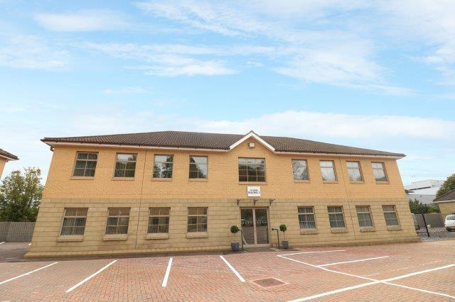 Building 1, The Sidings, Antrim Road Lisburn , County Antrim , BT28