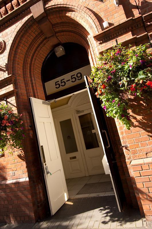 Titanic Suites, 55-59 Adelaide Street , Belfast , County Antrim , BT2