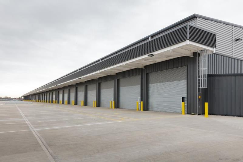 Wholesale Market Units The Hub, Witton, Birmingham, West Midlands, B6 7EU