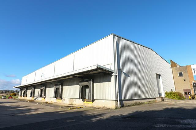 Unit 1, Shore Commercial Park, Carrickfergus , County Antrim , BT38