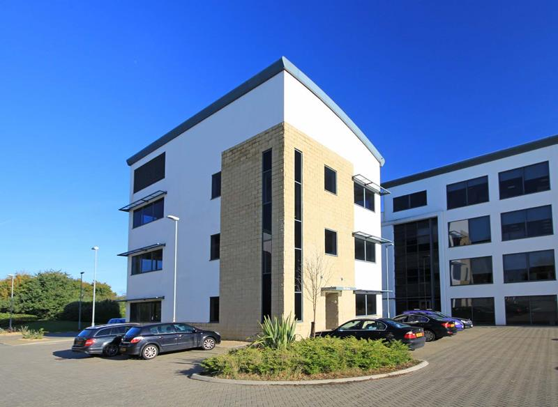 Elm House, Woodlands Business Park, Linford Wood, Milton Keynes, MK14