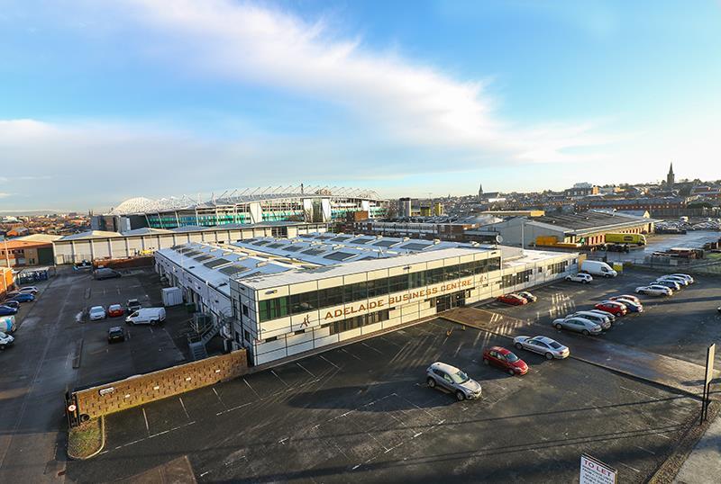 Adelaide Business Centre, Apollo Road , Belfast , County Antrim, BT12