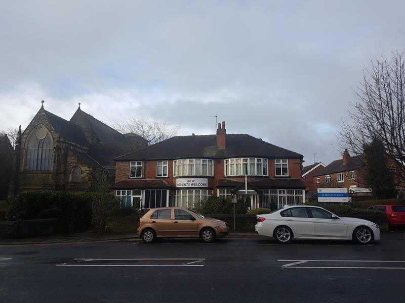 317-319 Chapeltown Road, Leeds, West Yorkshire, LS7