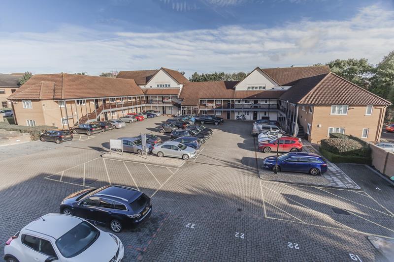 The Courtyard, Woodlands Lane, Almondsbury, Bristol, Bristol, BS32 4NQ