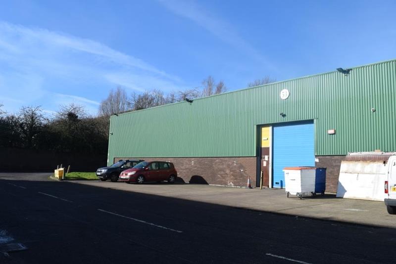Unit 53 Potters Lane, Kiln Farm, Milton Keynes, MK11
