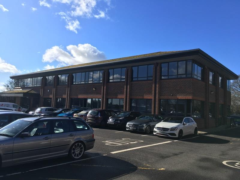 1st Floor, 1 Enterprise Way, Aviation Business Park, Christchurch, Dorset BH23 6BS