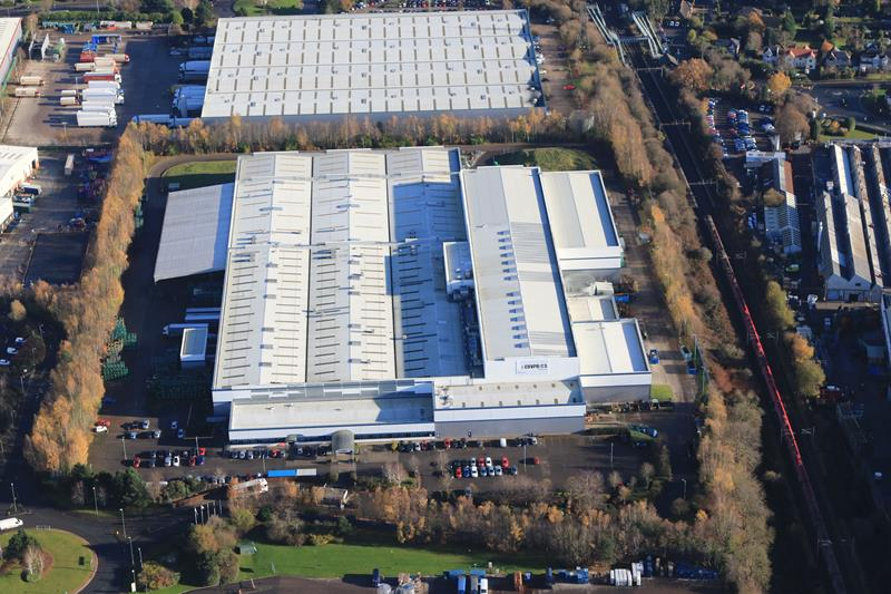 AXIAL, Coventry Business Park, Coventry, West Midlands, CV5