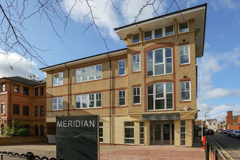 Meridian, 2-4 The Grove, Slough, Berkshire