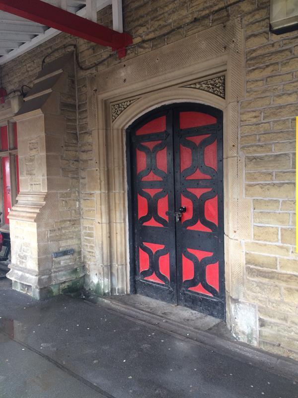 Earlestown Railway Station Railway View, Earlestown, Merseyside, WA12 9AU