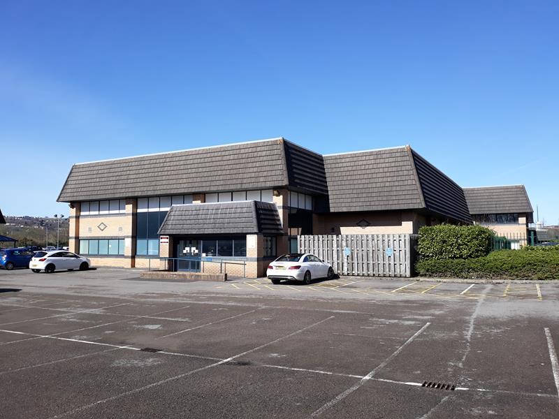 Telelink Unit 1B, Sandringham Park, Swansea, West Glamorgan, SA6