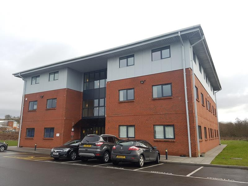 First Floor, Suite A, Scarlet Court, Heol Dafen, Llanelli, Carmarthenshire