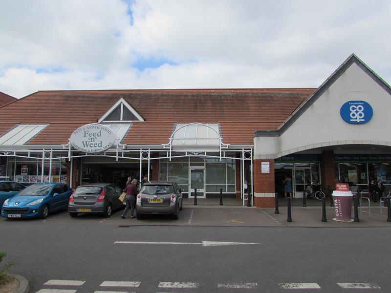 Unit 23 Birchwood Shopping Centre, Birchwood Avenue, Lincoln, Lincolnshire, LN6