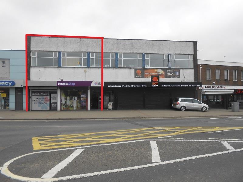 331A Antrim Road, Glengormley , County Antrim, BT36