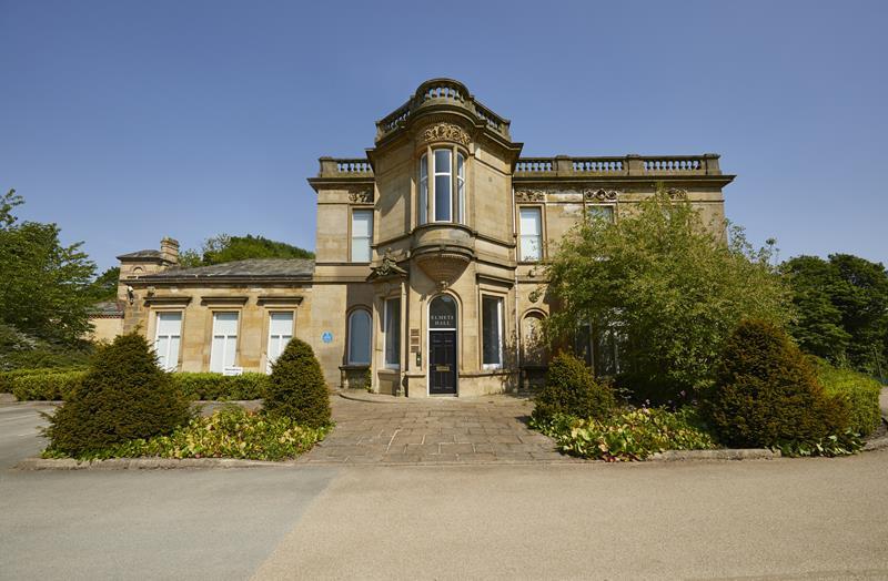 Elmete Hall, Elmete Lane, Leeds, West Yorkshire, LS8