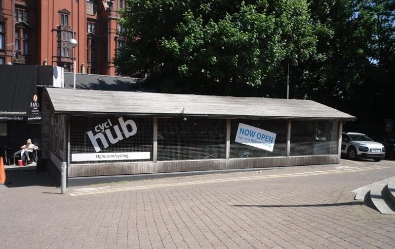 Manchester Oxford Road Oxford Road, Manchester, Greater Manchester, M1 6FU