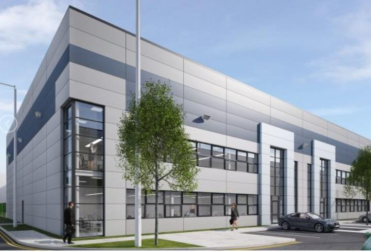 Units E12 & E13, North City Business Park, North Road, Finglas, Dublin 11, D11, Ireland