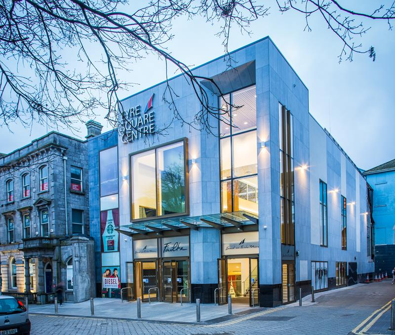 Eyre Square Centre, Unit 232, Eyre Square, Galway