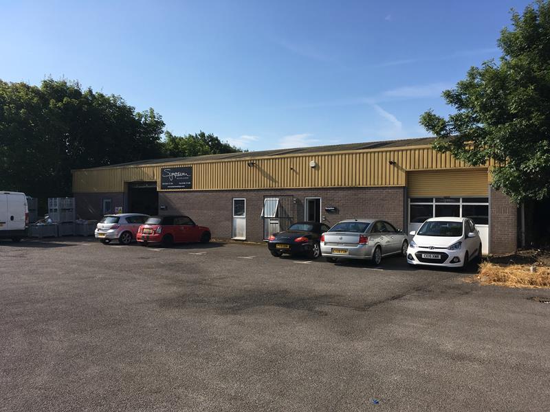 Unit 27 G&H Vale Business Park, Llandow, Cowbridge