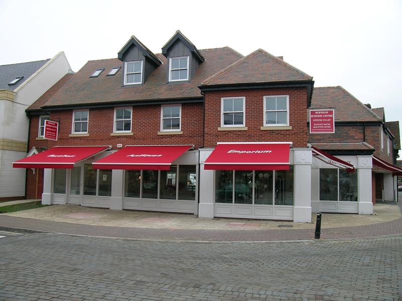 Dorney House Business Centre, 46-48A High Street, Slough, Buckinghamshire
