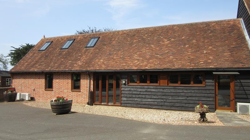 The Carpenters Barn, Bartletts Court, Bath Road, Littlewick Green, Maidenhead, Berkshire