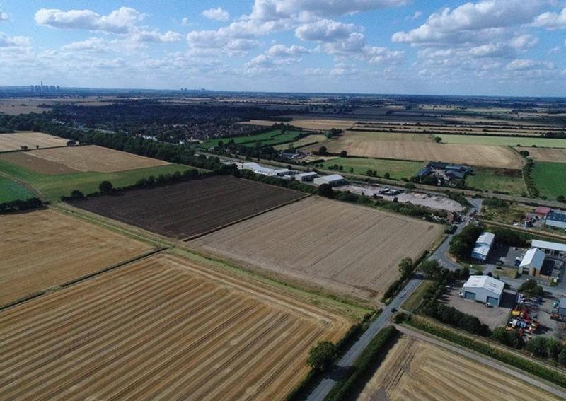 Phase 1, Enterprise West Lindsey, Skellingthorpe Road, Saxilby, Lincoln, Lincolnshire
