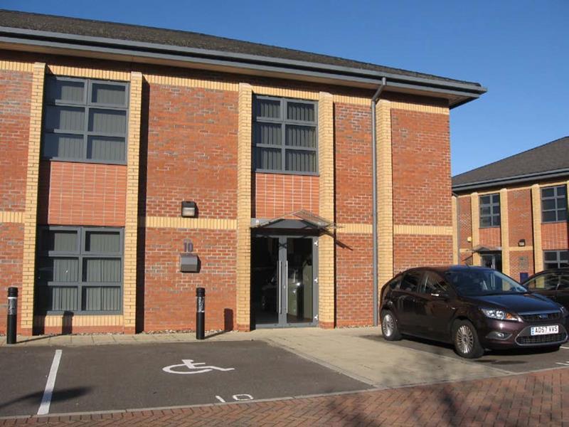 Unit 10, Freeport Office Village, Braintree, Essex