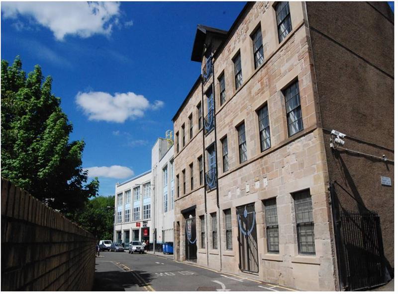 The Stables, 21-25 Carlton Court, Glasgow