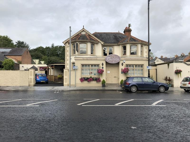 9 New Street, Randalstown, County Antrim