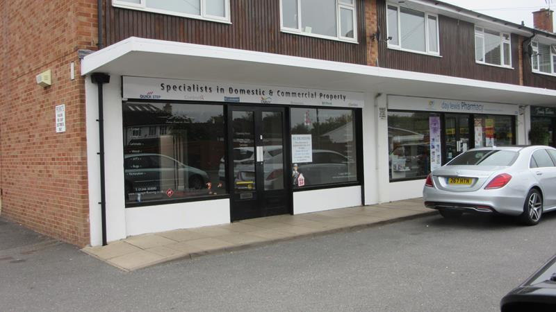 Shop 1 Stompits Road, Maidenhead, Berkshire