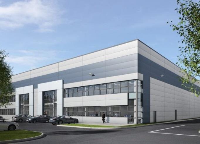 Unit A7B, North City Business Park, North Road, Finglas, Dublin 11, IRELAND