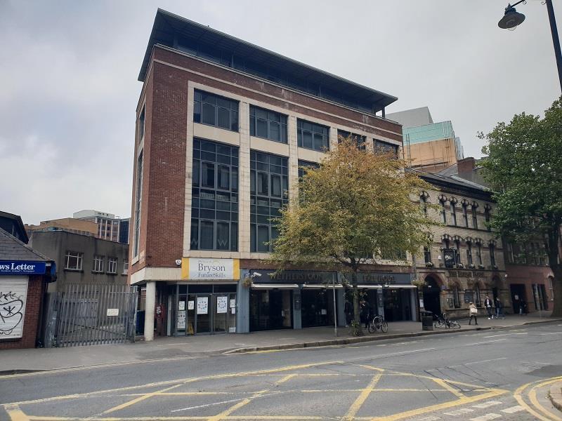 4th Floor, Stockman's House, 39-43 Bedford Street, Belfast , County Antrim